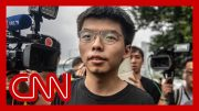 Hong Kong cracks down on pro-democracy activists 2