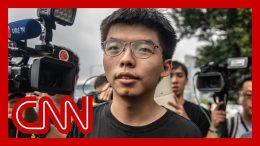 Hong Kong cracks down on pro-democracy activists 5