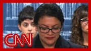 Tlaib gets emotional: Americans should be deeply disturbed 2