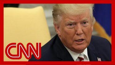 Axios: Trump floated idea of nuking hurricanes 6