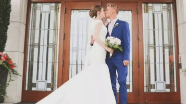 A B.C. woman with amnesia remarries husband 5