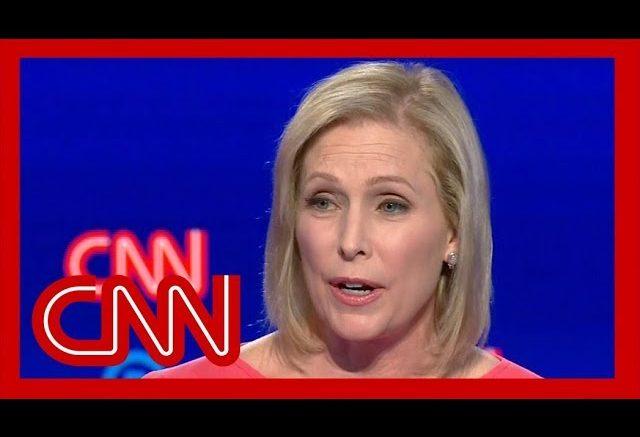 Kirsten Gillibrand grills Joe Biden over op-ed on working mothers 1
