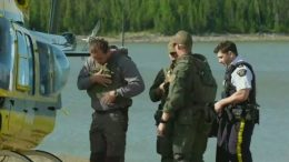 'Mantracker' Terry Grant weighs in on the possible scenarios in Manitoba manhunt 9