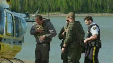 'Mantracker' Terry Grant weighs in on the possible scenarios in Manitoba manhunt 6