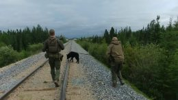 Northern Manitoba communities express relief as manhunt ends 6