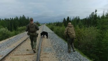 Northern Manitoba communities express relief as manhunt ends 5