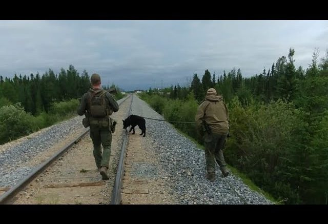 Northern Manitoba communities express relief as manhunt ends 1