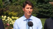 Trudeau says he accepts ethics report into SNC-Lavalin scandal 4