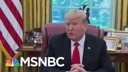 President Donald Trump Seizing Billions Of Taxpayer Dollars For Wall He Said Mexico Would Fund 6