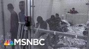 """The Little Ones Don't Know How To Express What They're Feeling"" 