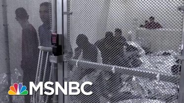 """""""The Little Ones Don't Know How To Express What They're Feeling"""" 