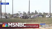 Shooting Witness: The Shots Were So Close To Me | MSNBC 5