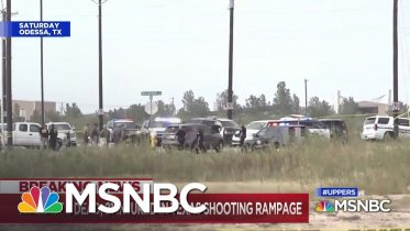 Shooting Witness: The Shots Were So Close To Me | MSNBC 6