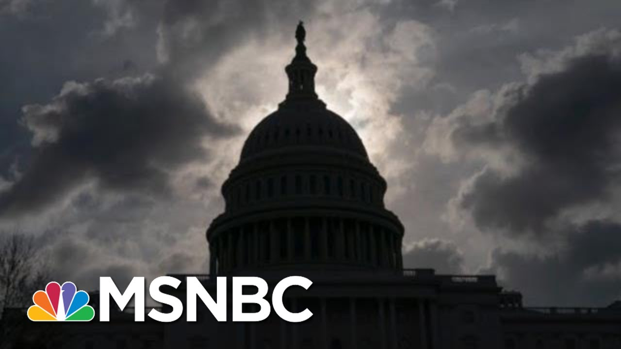 Ahead Of 2020, Why Are So Many Capitol Hill Republicans Calling It Quits? | The 11th Hour | MSNBC 1