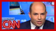 Brian Stelter: Trump wants sycophants on Fox News, not reporters 4
