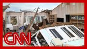Abaco Islands of Bahamas ravaged by Hurricane Dorian 4