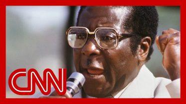 Robert Mugabe, Zimbabwe's longtime strong man, dead at 95 5