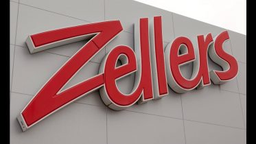 End of an era: Last two Zellers stores in Canada preparing to close 6