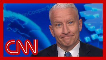 Anderson Cooper: Trump has a new insult for you. Your name. 6