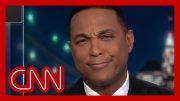 Don Lemon responds to Trump: Why would he even be tweeting about this? 3
