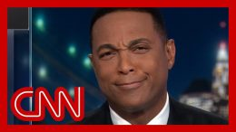 Don Lemon responds to Trump: Why would he even be tweeting about this? 8