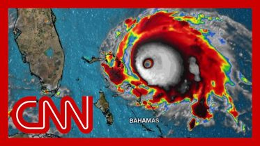 Meteorologist: Bahamas never hit with hurricane this strong 6