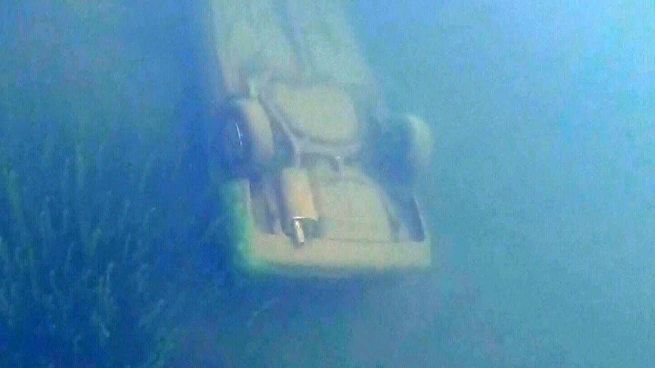 B.C. teen's underwater GoPro video helps crack 27-year-old cold case 5