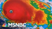 Hurricane Dorian Makes Landfall In Bahamas As 'Catastrophic' Category 5 | MSNBC 4