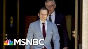 'Wingman' To Witness: Roger Stone Aide Flips | The Beat With Ari Melber | MSNBC 3