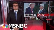 Vice President Mike Pence Had A Rough Week Abroad | All In | MSNBC 2