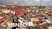 "Bahamas Braces For Death Toll To ""Climb Dramatically"" 