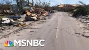 Search And Rescue Efforts Underway In Bahamas | Morning Joe | MSNBC 4