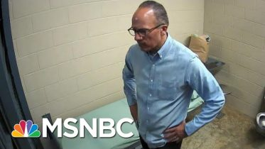 Inside Security Prison: Everyone Looks Like Us, People Of Color | The Beat With Ari Melber | MSNBC 6
