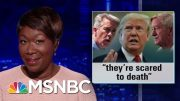 """President Donald Trump Primary Challenger: Team Trump """"Scared To Death"""" 