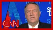 Secretary Pompeo: Trump administration still interested in Taliban peace deal 2