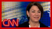 Amy Klobuchar: Foreign policy isn't a game show, these are Taliban terrorists 5