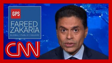 Fareed Zakaria: We watched the end of the UK conservative party as we know it 6