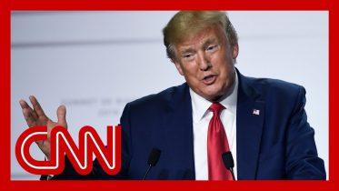 Trump plays off GOP senator's recession concerns 4