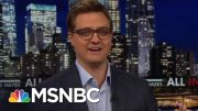 All In EXTRA: Chris Hayes On Why The Media Can't Just Ignore Trump | MSNBC 3