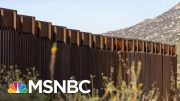 Pentagon Takes Money From Military Schools, More For Border Wall | MSNBC 3