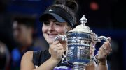 Mississauga celebrates Canada's Grand Slam champion Bianca Andreescu 2
