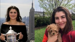 5 things to know about Bianca Andreescu 6