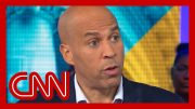 Booker: Taught all my life to take on people like Trump 5
