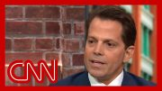 Why Scaramucci now calls Trump 'horrific' and 'despicable' 5