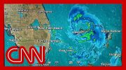 Hurricane Dorian batters Bahamas, southeast US on alert 4