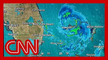 Hurricane Dorian batters Bahamas, southeast US on alert 6