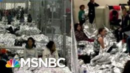 Trump DHS Bought Luxury Furniture While Claiming Budget Shortage | The Beat With Ari Melber | MSNBC 5