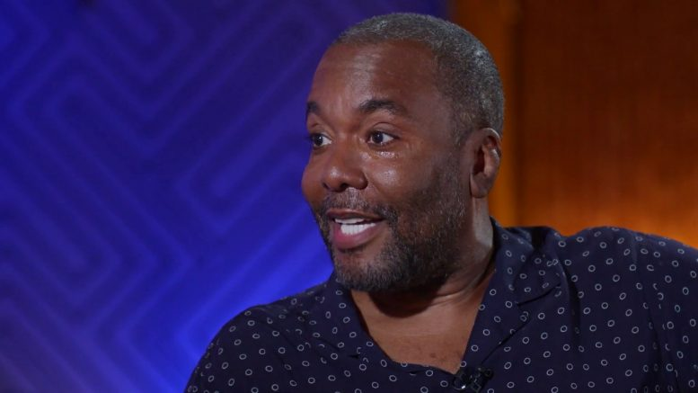 See Lee Daniels Cry Watching Halle Berry's Oscar Speech 1