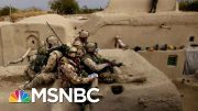 Trump Cancels Secret Taliban Meeting, Says Talks Are 'Dead' | MTP Daily | MSNBC 5