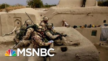 Trump Cancels Secret Taliban Meeting, Says Talks Are 'Dead' | MTP Daily | MSNBC 6